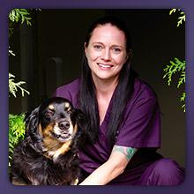 Animal Dental Clinic Staff